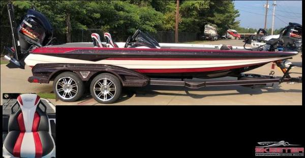 2021 Skeeter boat for sale, model of the boat is FXR20 Limited & Image # 1 of 1