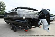 2021 Regency boat for sale, model of the boat is 230 LE3 Sport w/250HP Verado 4 Stroke & Image # 12 of 50