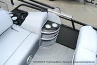 2021 Regency boat for sale, model of the boat is 230 LE3 Sport w/250HP Verado 4 Stroke & Image # 18 of 50