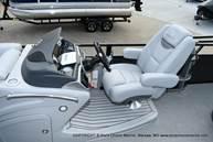 2021 Regency boat for sale, model of the boat is 230 LE3 Sport w/250HP Verado 4 Stroke & Image # 33 of 50