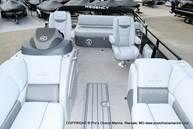 2021 Regency boat for sale, model of the boat is 230 LE3 Sport w/250HP Verado 4 Stroke & Image # 3 of 50