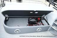 2021 Regency boat for sale, model of the boat is 230 LE3 Sport w/250HP Verado 4 Stroke & Image # 37 of 50