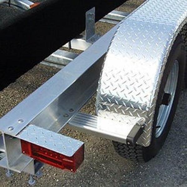2021 MAGIC TILT TRAILER TTALS28130B2 image
