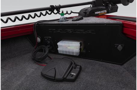 2021 Tracker Boats boat for sale, model of the boat is Targa 19 Combo & Image # 4 of 36