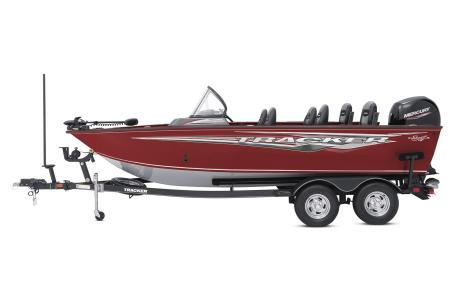 2021 Tracker Boats boat for sale, model of the boat is Targa 19 Combo & Image # 10 of 36