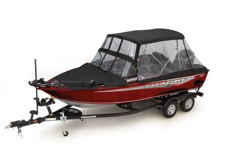 2021 Tracker Boats boat for sale, model of the boat is Targa 19 Combo & Image # 27 of 36