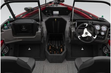 2021 Tracker Boats boat for sale, model of the boat is Targa 19 Combo & Image # 34 of 36