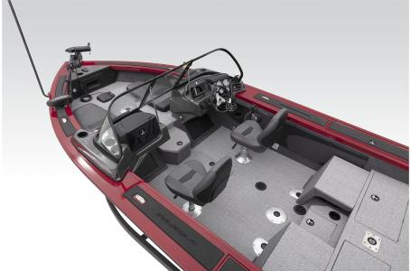 2021 Tracker Boats boat for sale, model of the boat is Targa 19 Combo & Image # 35 of 36
