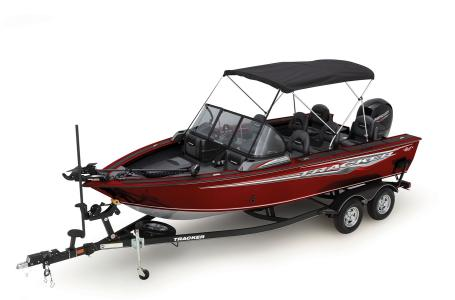 2021 Tracker Boats boat for sale, model of the boat is Targa 19 Combo & Image # 6 of 36