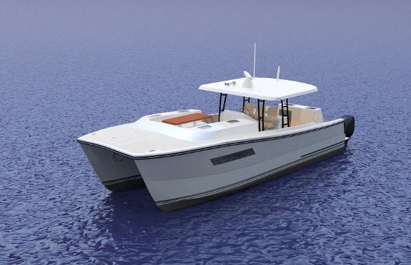 2022 Cape Powercat 3500 CC