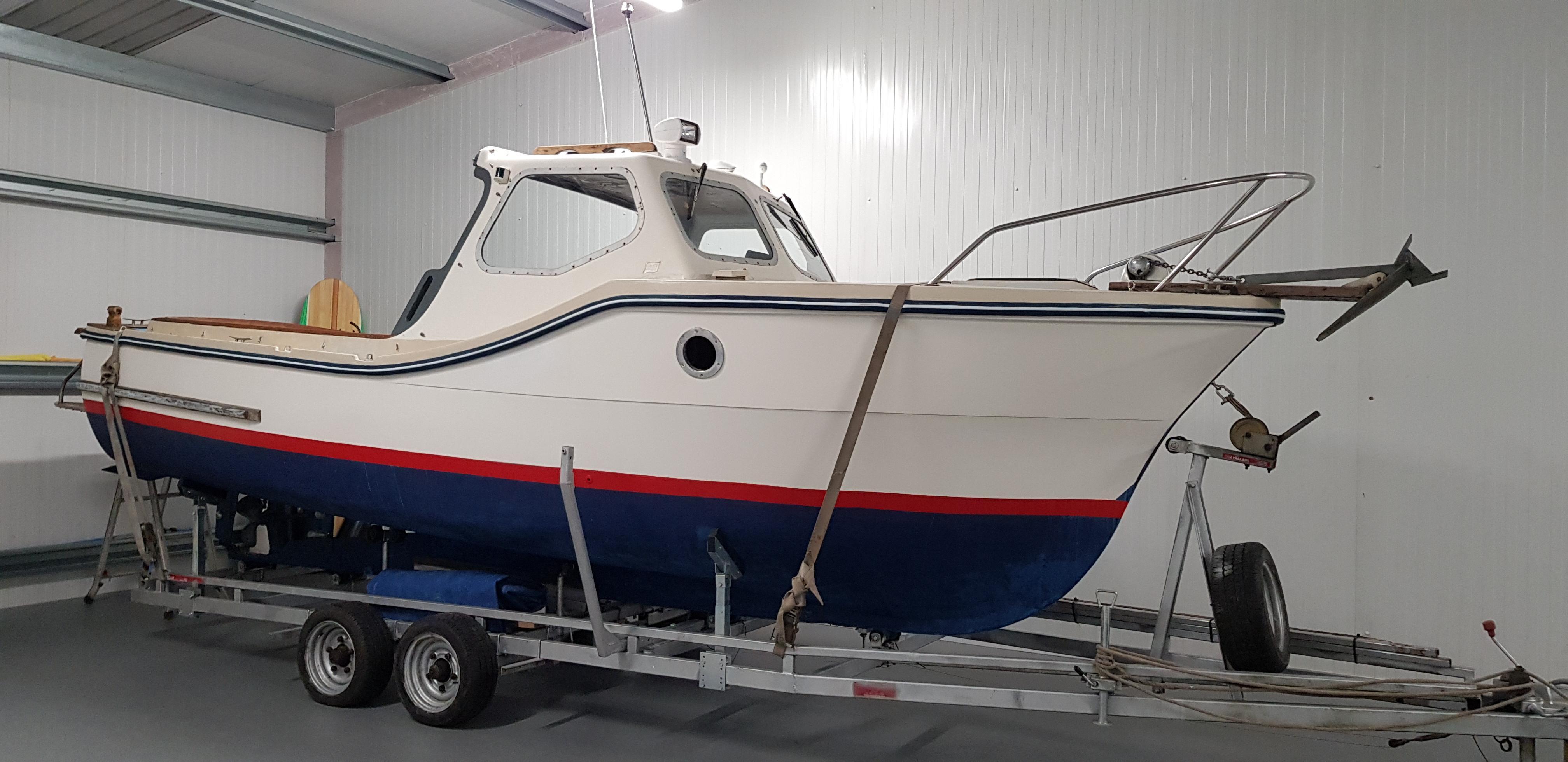Seaworker 22