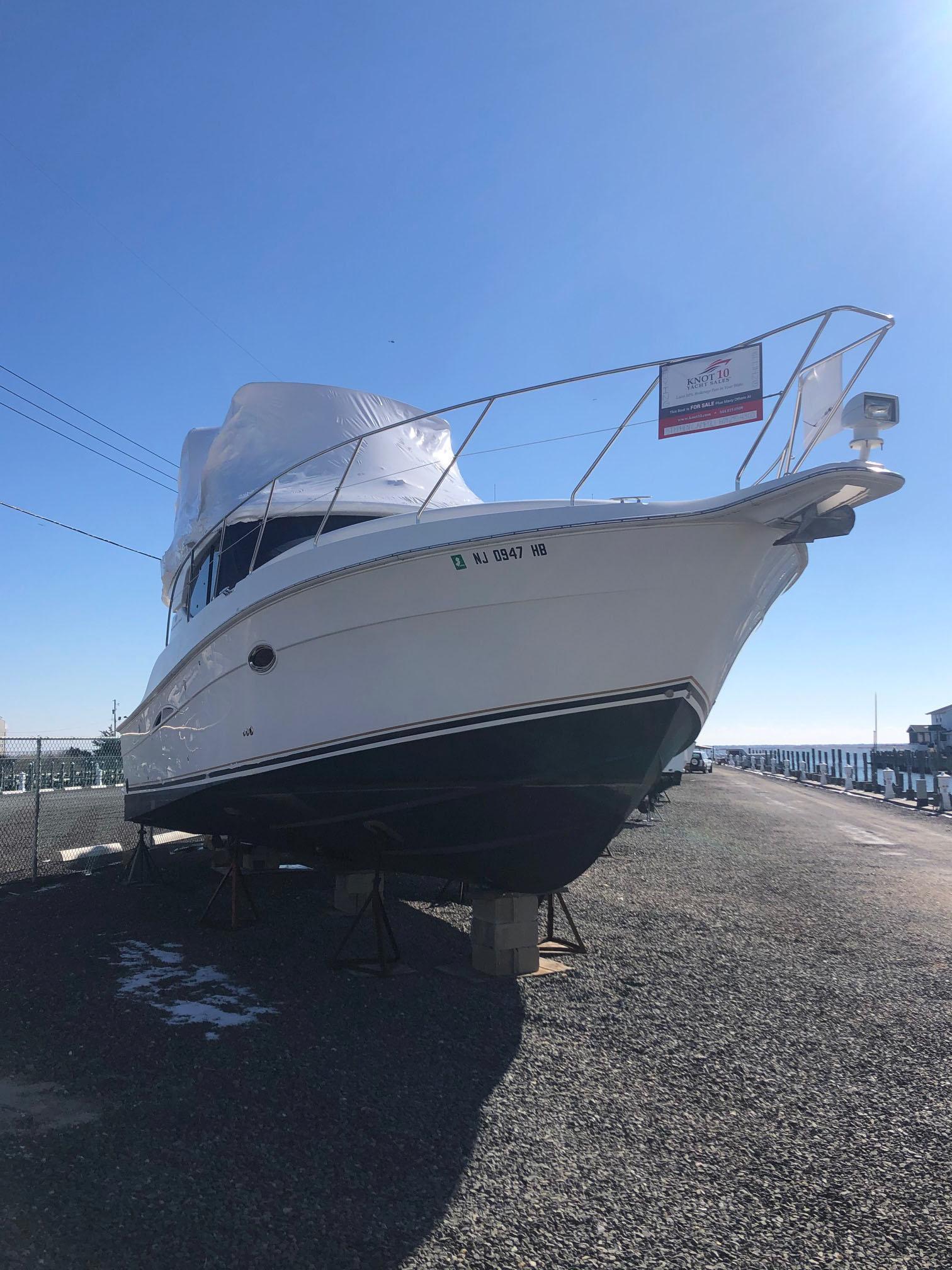 NJ 5980 SC Knot 10 Yacht Sales