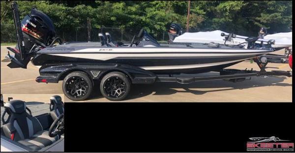 2021 Skeeter boat for sale, model of the boat is FXR21 Apex & Image # 1 of 1