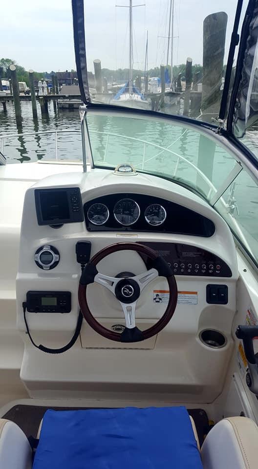 M 6113 JB Knot 10 Yacht Sales