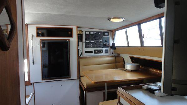 1989 Tiara Yachts 33 #TB3099DH inventory image at Sun Country Coastal in Dana Point