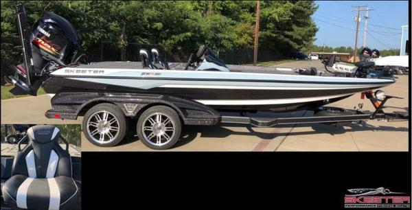 2021 Skeeter boat for sale, model of the boat is FXR21 Limited & Image # 1 of 1