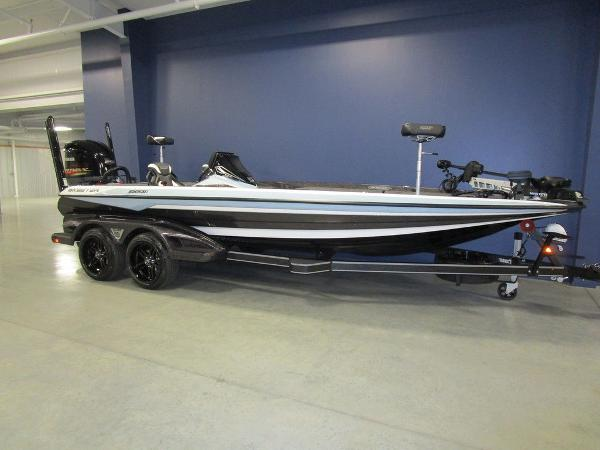 2021 Skeeter boat for sale, model of the boat is FXR21 Limited & Image # 45 of 45