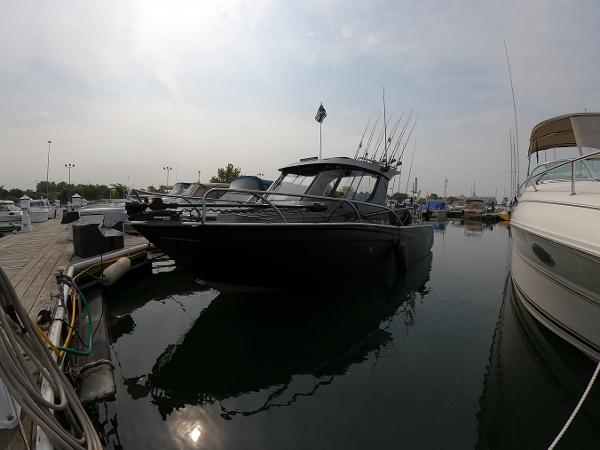 2021 Extreme Boats 745 Walk Around
