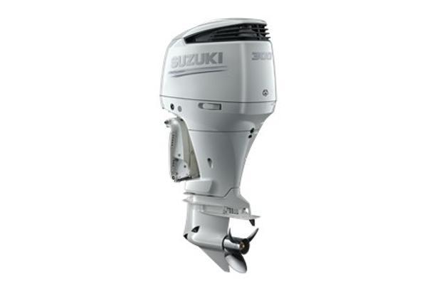 2021 SUZUKI 300 HP 4-stroke 2 inch shaft Fly By Wire image