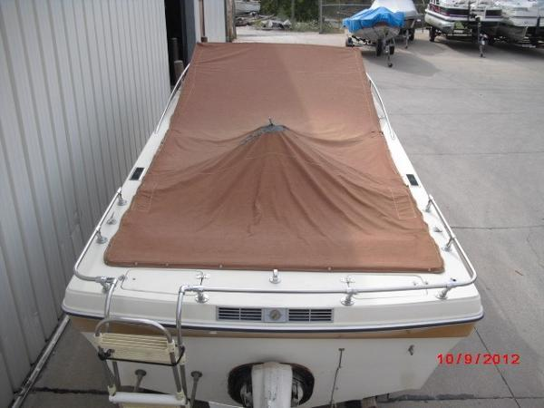 1979 IMP boat for sale, model of the boat is AZTEC 21' & Image # 3 of 30