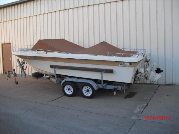 1979 IMP boat for sale, model of the boat is AZTEC 21' & Image # 4 of 30