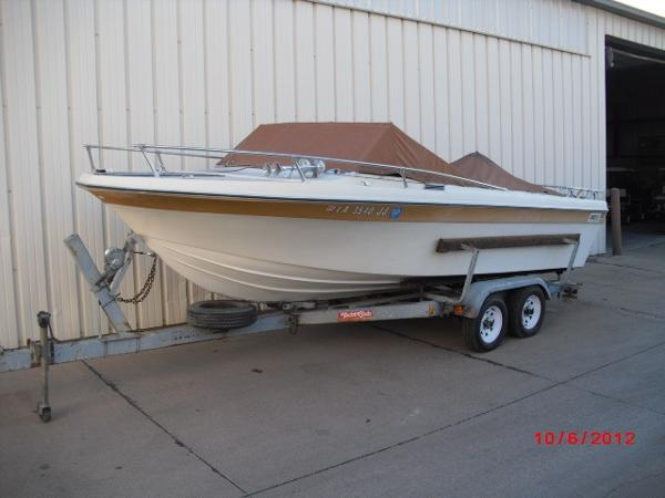 1979 IMP boat for sale, model of the boat is AZTEC 21' & Image # 5 of 30