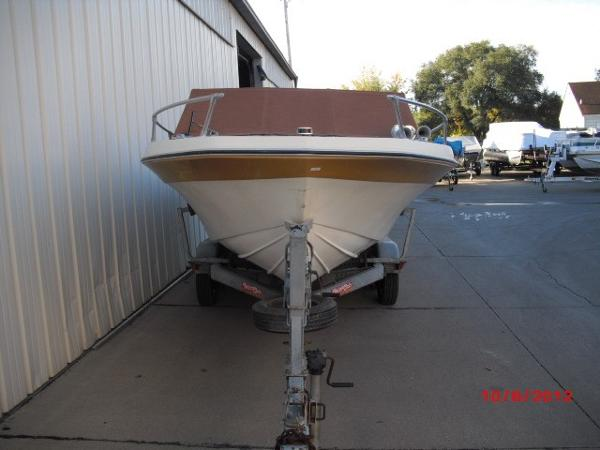 1979 IMP boat for sale, model of the boat is AZTEC 21' & Image # 6 of 30