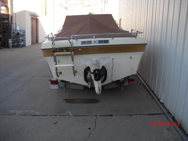 1979 IMP boat for sale, model of the boat is AZTEC 21' & Image # 7 of 30
