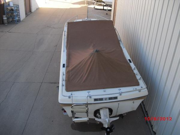 1979 IMP boat for sale, model of the boat is AZTEC 21' & Image # 8 of 30