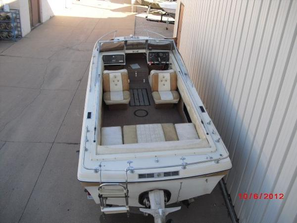 1979 IMP boat for sale, model of the boat is AZTEC 21' & Image # 2 of 30