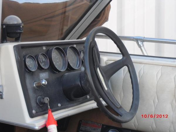1979 IMP boat for sale, model of the boat is AZTEC 21' & Image # 10 of 30