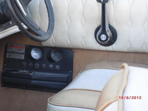 1979 IMP boat for sale, model of the boat is AZTEC 21' & Image # 11 of 30