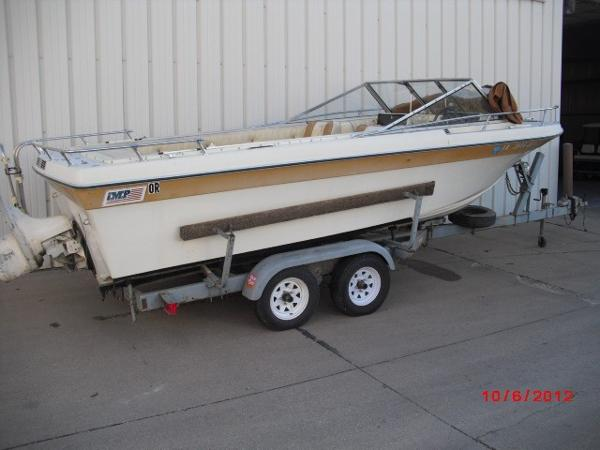 1979 IMP boat for sale, model of the boat is AZTEC 21' & Image # 1 of 30