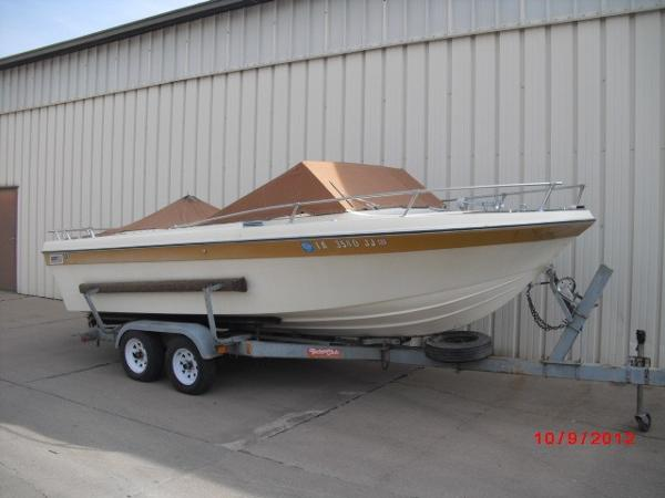 1979 IMP boat for sale, model of the boat is AZTEC 21' & Image # 14 of 30