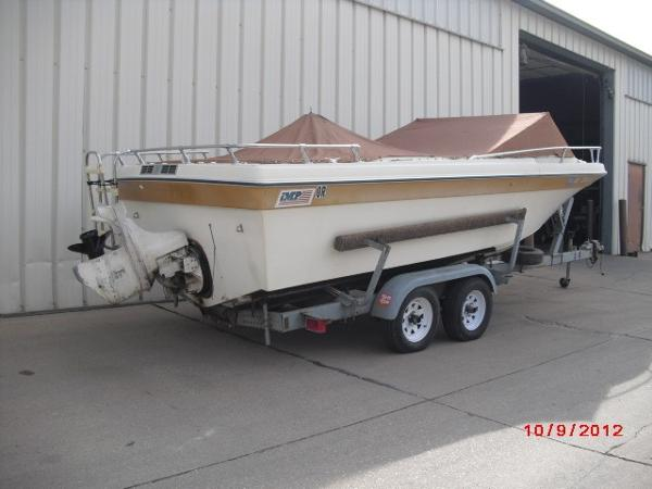 1979 IMP boat for sale, model of the boat is AZTEC 21' & Image # 17 of 30