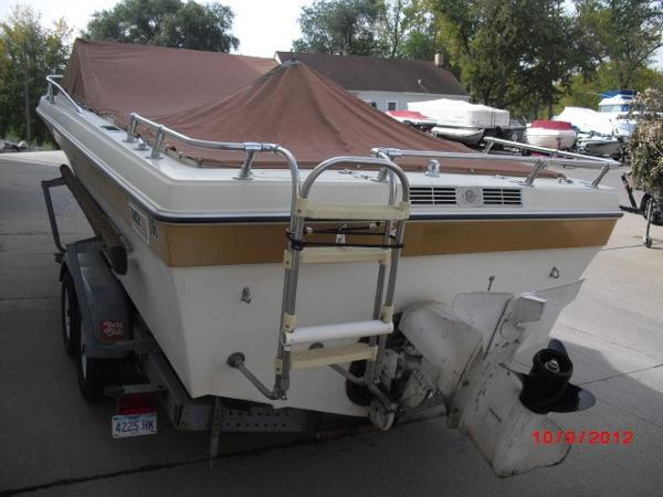 1979 IMP boat for sale, model of the boat is AZTEC 21' & Image # 19 of 30