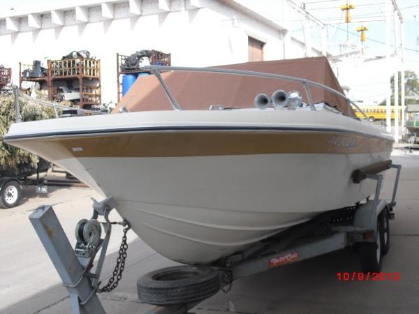 1979 IMP boat for sale, model of the boat is AZTEC 21' & Image # 20 of 30