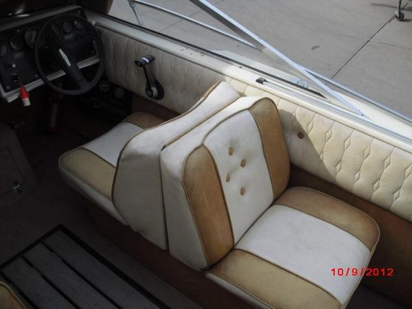 1979 IMP boat for sale, model of the boat is AZTEC 21' & Image # 22 of 30