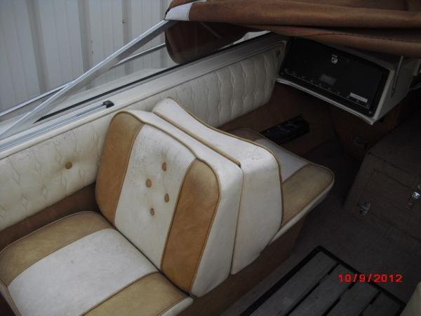 1979 IMP boat for sale, model of the boat is AZTEC 21' & Image # 23 of 30