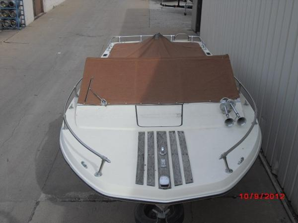 1979 IMP boat for sale, model of the boat is AZTEC 21' & Image # 27 of 30
