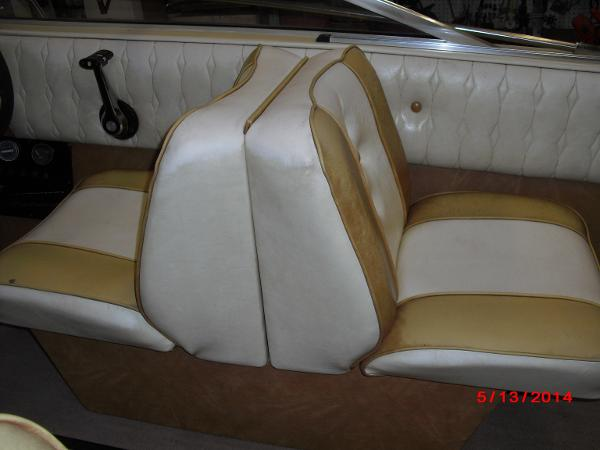 1979 IMP boat for sale, model of the boat is AZTEC 21' & Image # 28 of 30