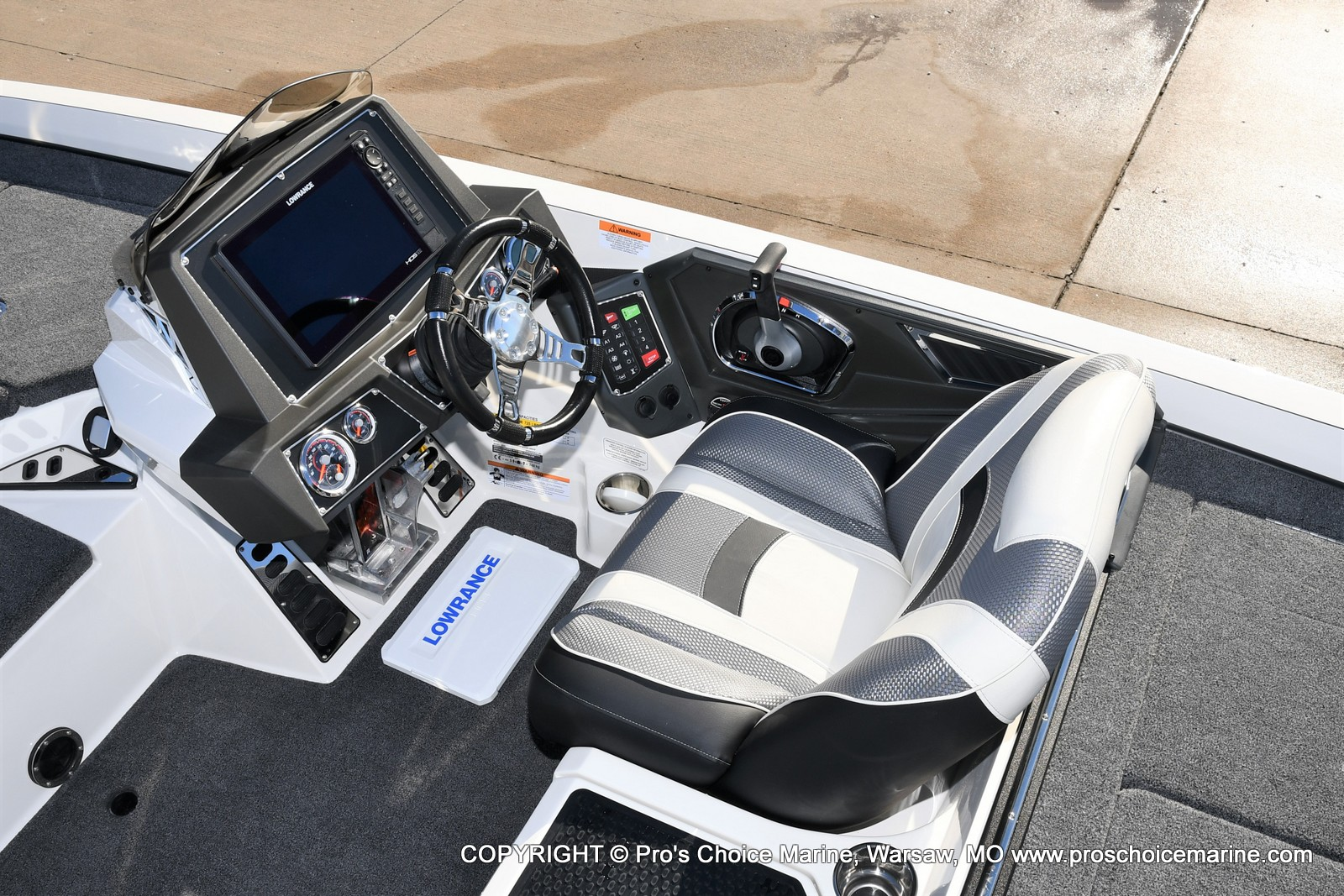 2021 Ranger Boats boat for sale, model of the boat is Z520L RANGER CUP EQUIPPED & Image # 18 of 50