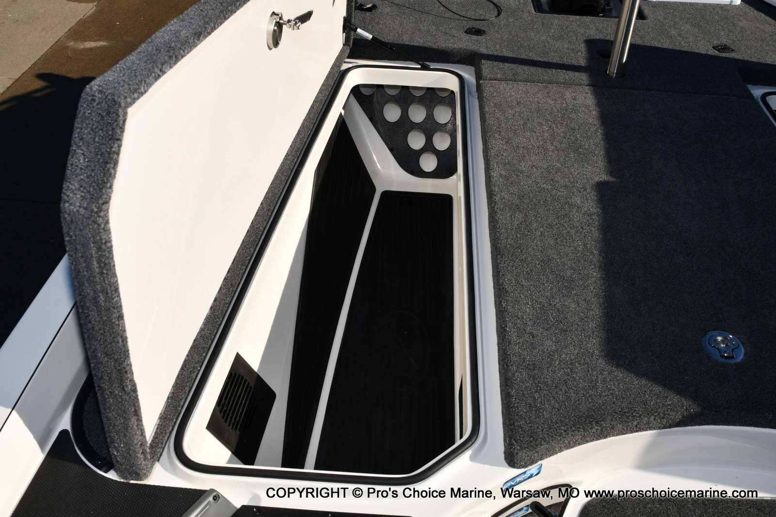 2021 Ranger Boats boat for sale, model of the boat is Z520L RANGER CUP EQUIPPED & Image # 20 of 50