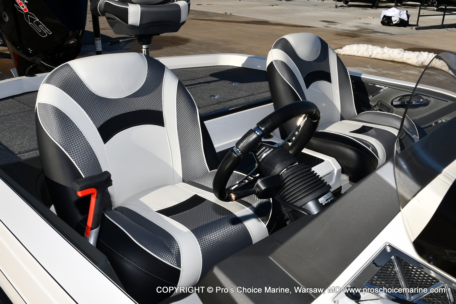 2021 Ranger Boats boat for sale, model of the boat is Z520L RANGER CUP EQUIPPED & Image # 25 of 50