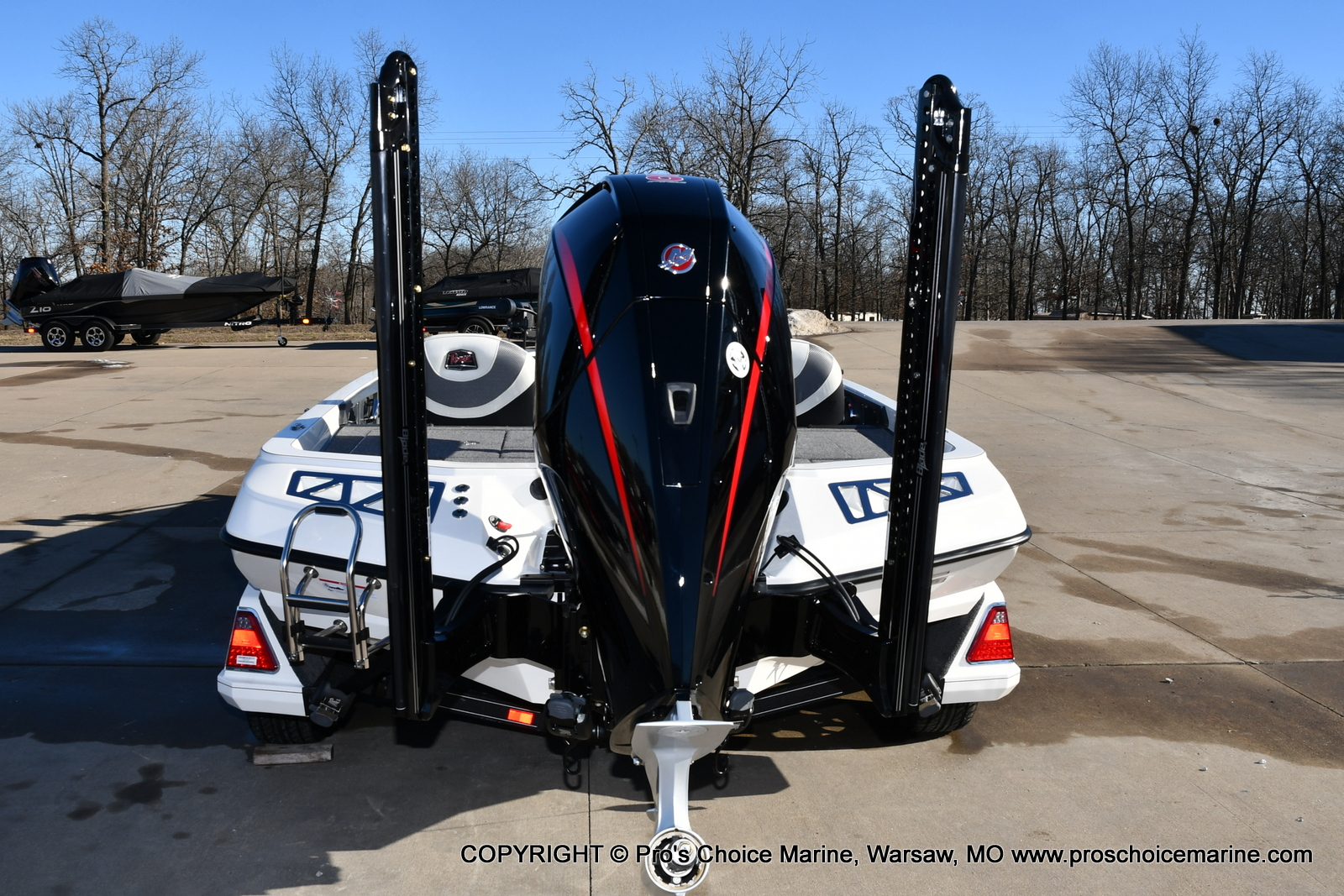 2021 Ranger Boats boat for sale, model of the boat is Z520L RANGER CUP EQUIPPED & Image # 34 of 50