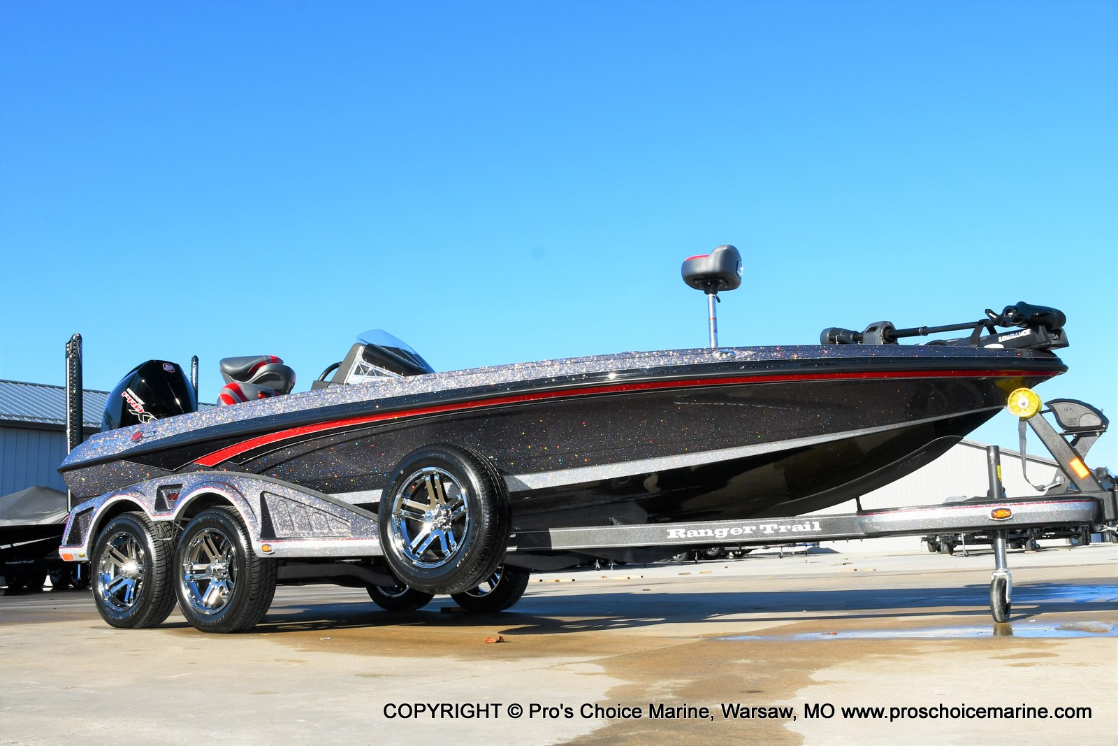 2021 Ranger Boats boat for sale, model of the boat is Z520L RANGER CUP EQUIPPED & Image # 32 of 50