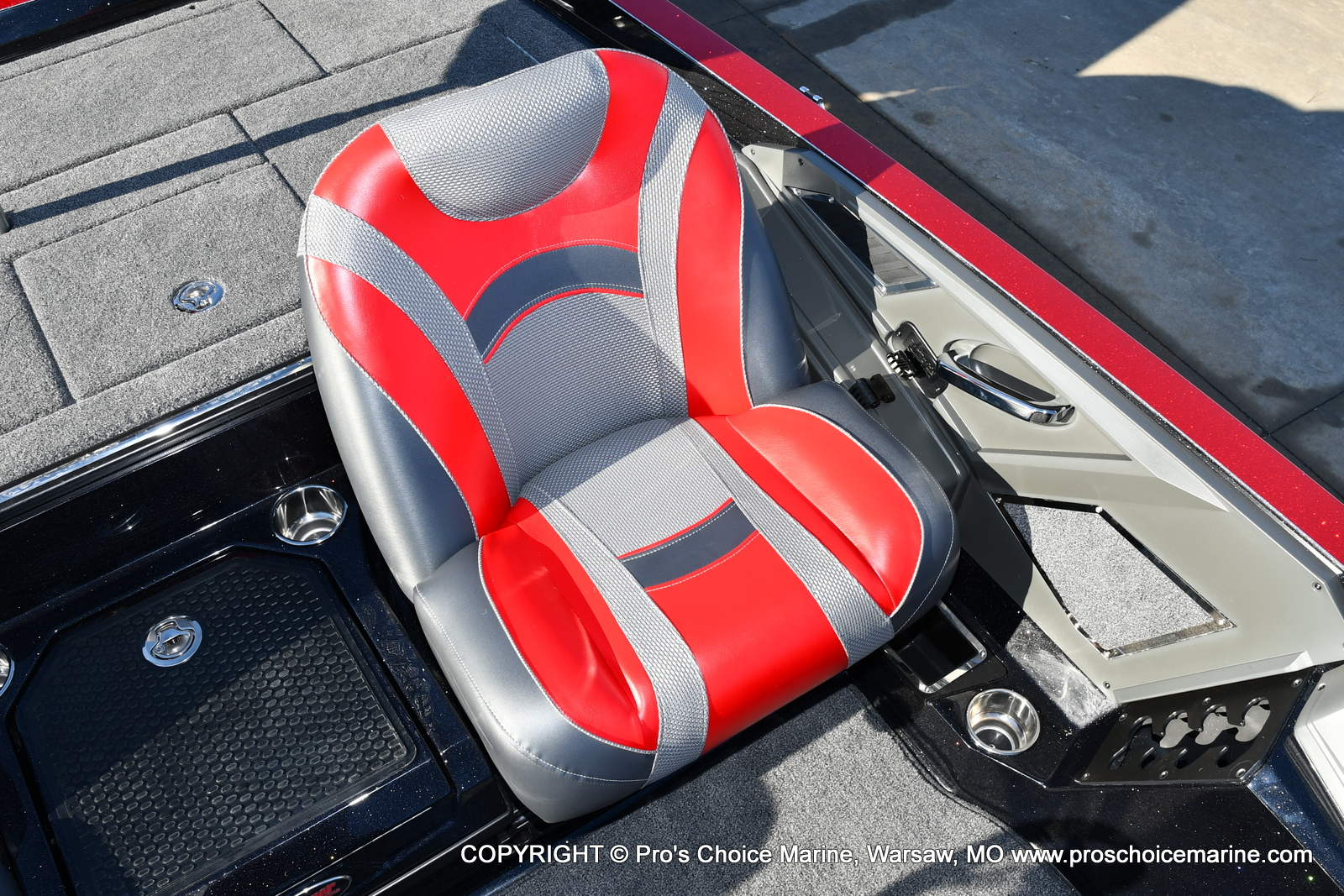 2021 Ranger Boats boat for sale, model of the boat is Z520L RANGER CUP EQUIPPED & Image # 23 of 50