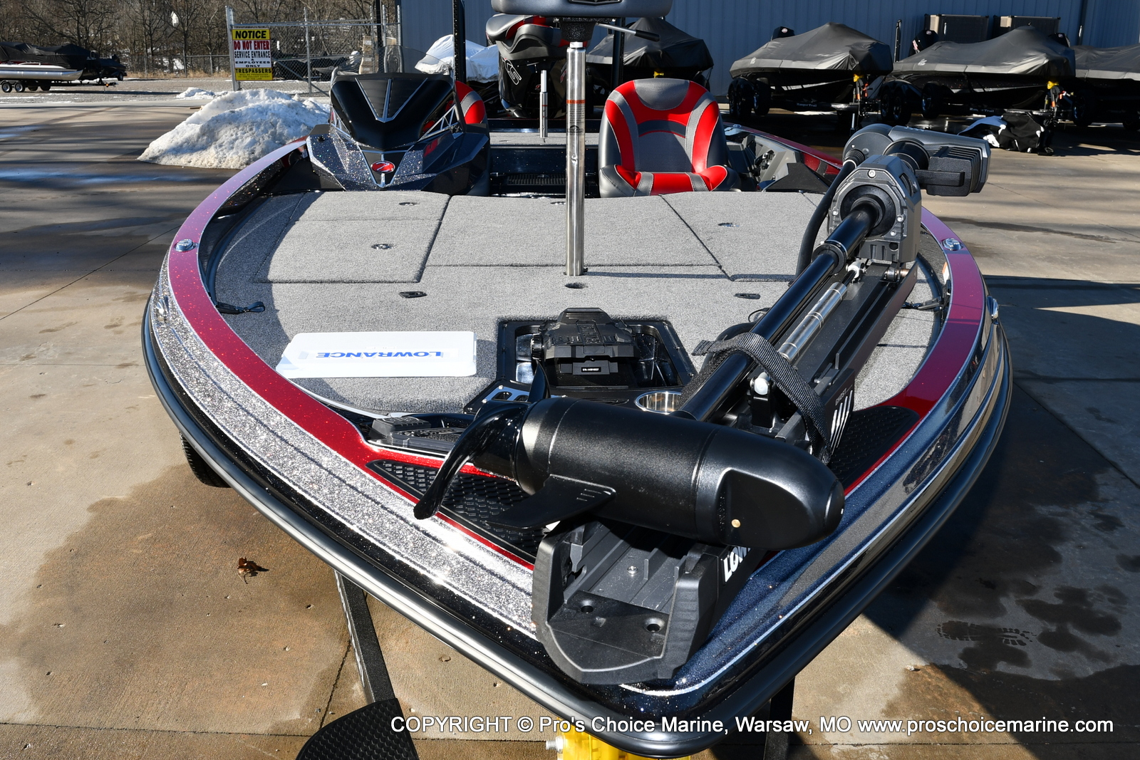 2021 Ranger Boats boat for sale, model of the boat is Z520L RANGER CUP EQUIPPED & Image # 4 of 50