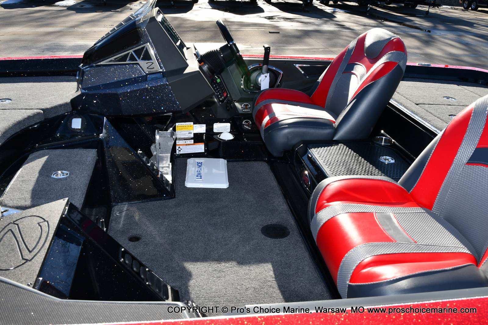 2021 Ranger Boats boat for sale, model of the boat is Z520L RANGER CUP EQUIPPED & Image # 7 of 50