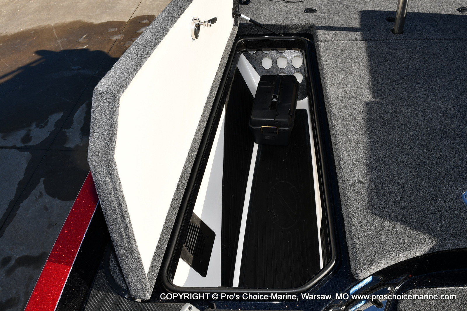 2021 Ranger Boats boat for sale, model of the boat is Z520L RANGER CUP EQUIPPED & Image # 30 of 50